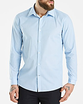 Burton London B&T Hexagon Print Shirt