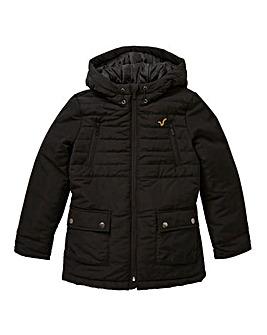 VOI Boys Hooded Coat