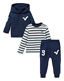 VOI Baby Boys 3 Piece Set