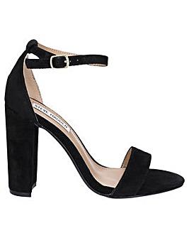 Steve Madden Carrson Chunky heel Sandal