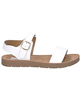 Steve Madden Probable Flat Sandal