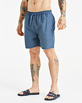 Ben Sherman Miami Swim Shorts