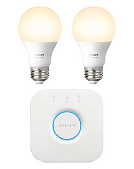 Philips Hue White E27 Starter