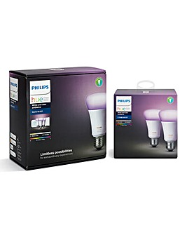 Philips Hue E27 Starter Kit