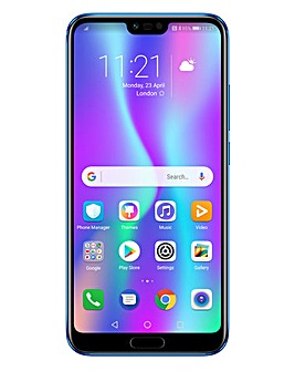Honor 10 Smartphone Phantom Blue