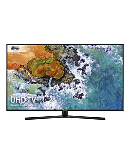 Samsung 50in 50NU7400 4k UHD Smart TV