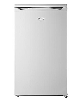Lowry LUCLF50W Under Counter 50cm Fridge