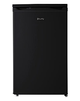Lowry LUCLF50B Under Counter 50cm Fridge
