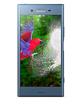 Sony XZ1 Black