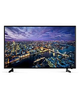 Sharp 40in LED Smart TV - 4K UltraHD TV