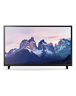 Sharp 48in Widescreen Full HD Smart TV