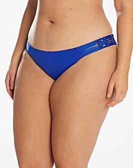 Freya Macrame Bikini Briefs