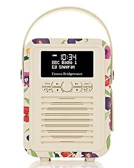 VQ Mini Radio & Speaker Wallflower
