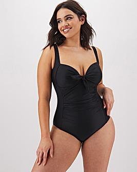 Black Classic Swimsuit