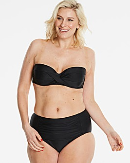051f888424 Plus Size Bikinis & Fuller Figure Bikinis | J D Williams