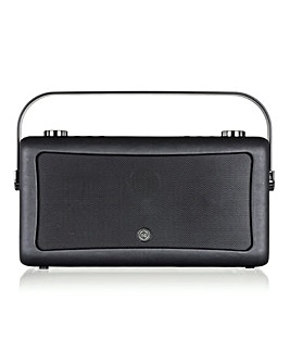 VQ Radio with Bluetooth Black