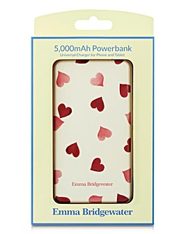 VQ Emma Bridgewater Powerbank