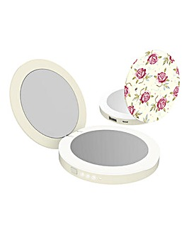 VQ Emma Bridgewater Mirror Powerbank