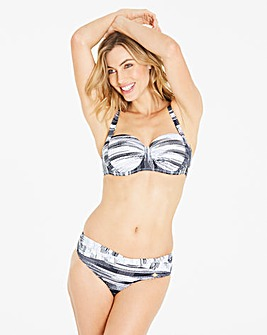 Sunseeker Lets Get Physical Underwired Bikini Top