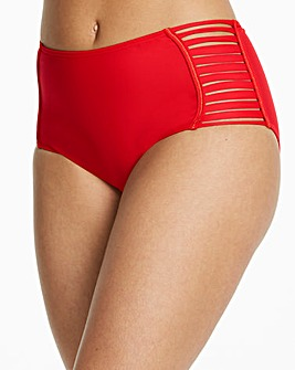 Simply Yours High Waist Bikini Briefs