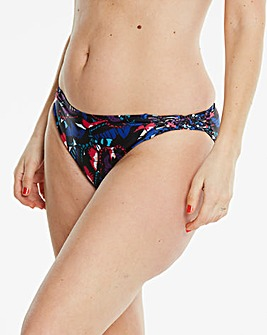 Simply Yours Macrame Bikini Brief