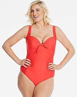Beach to Beach Pink Classic Swimsuit