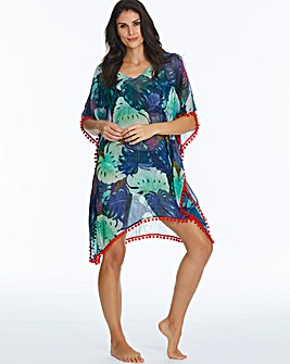 Joe Browns Pom Pom Trim Kaftan