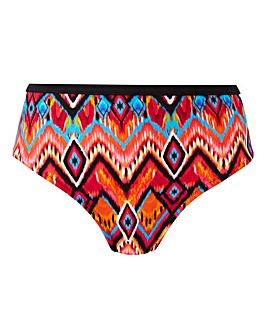 Elomi Mid Rise Bikini Bottoms