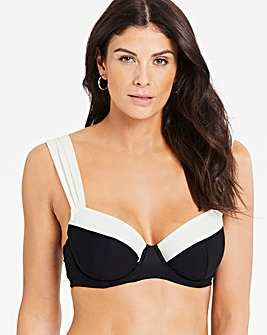 MAGISCULPT Underwired Shaping Bikini Top