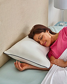 Shaped Memory Foam PIllow