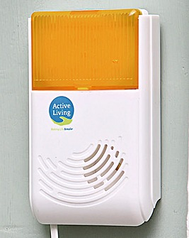 Telephone Ring Signaller