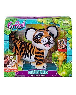 Furreal Tyler Tiger