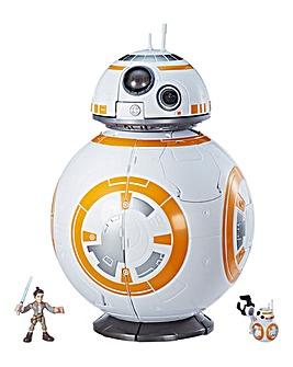 Star Wars GH BB8 Playset