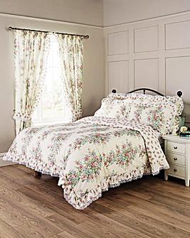 Spring Bouquet Duvet Cover Set