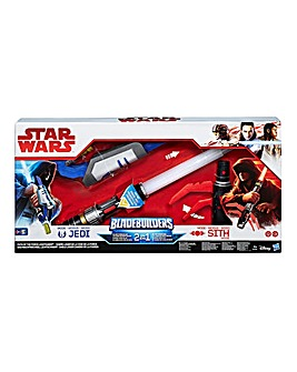 Star Wars Path of the Force Lightsabre
