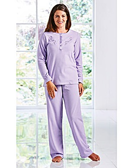 Micro Fleece Pyjamas