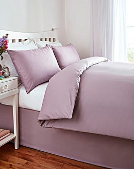 Easy Care Duvet Cover