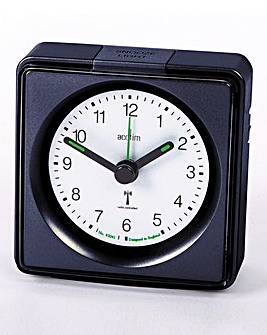 Piper Radio Controlled Alarm Clock