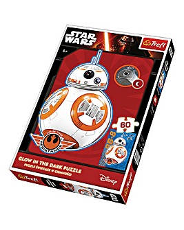 60 Piece Star Wars BB-8 Is Coming