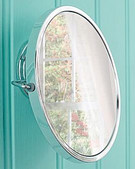 Rust Free Anti Fog Bathroom Mirror