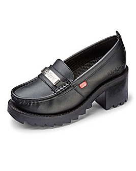 Kickers Kilo Loafer