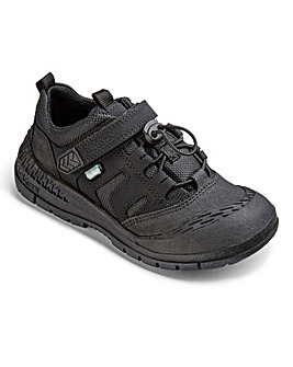 Kickers Trukka Low Shoe