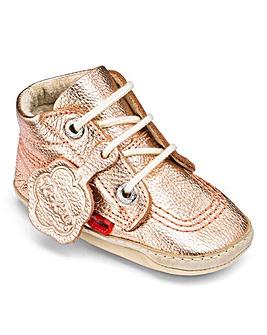 Kickers First Kicks Shoes