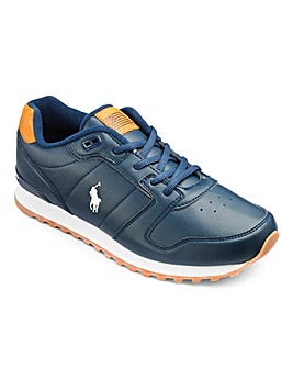 Ralph Lauren Oryion Trainers