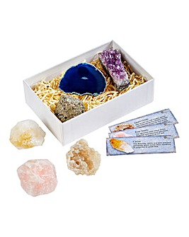 Mineral Collection Pack