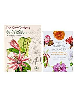 Gardeners Book Set