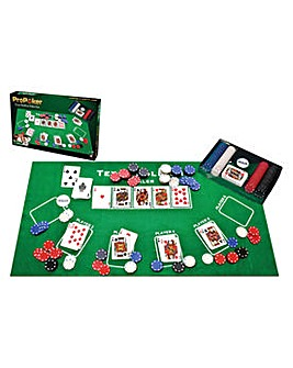 ProPoker Texas Hold