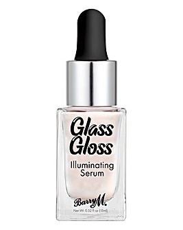 Barry M Glass Gloss Radiance Serum