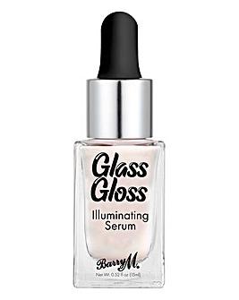 Barry M Glass Gloss Radiance Serum