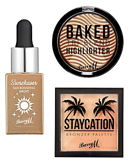 Barry M Bronzing Bundle